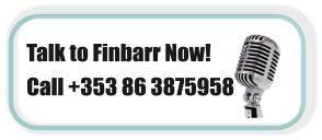 Talk to Finbarr